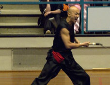 Xia Quan Tai Chi Kung Fu Nederland Rotterdam Ned. Wushu Competition 2008