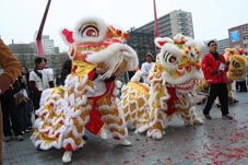 Chinese New Year 2007