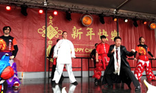 Traditional Kung Fu Tai Chi