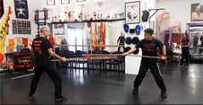 Sifu Kong Teaching Room 5