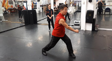 Traditional Kung Fu Xia Quan 俠拳 basic