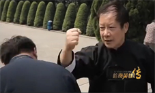 China TV Xia Quan (Hop Gar) Kung Fu 俠家拳 2017